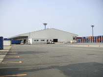 CFS(Container Freight Station)
